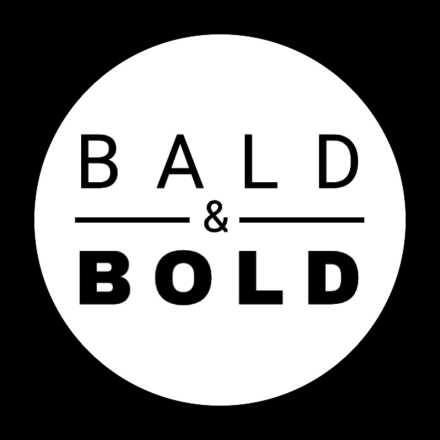 Bald and Bold